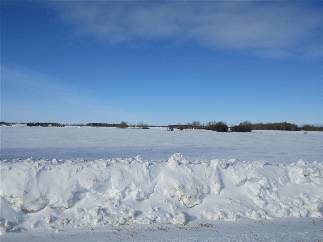 Main Photo: RR 253 Twp 620: Rural Westlock County Rural Land/Vacant Lot for sale : MLS®# E4097082