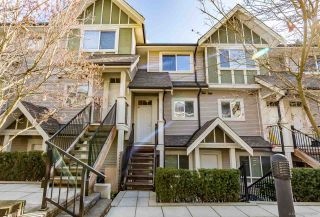 "Main Photo: 22 6888 RUMBLE Street in Burnaby: South Slope Townhouse for sale in ""SOUTH SLOPE"" (Burnaby South)  : MLS® # R2246666"