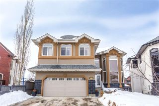 Main Photo:  in Edmonton: Zone 53 House for sale : MLS® # E4100202