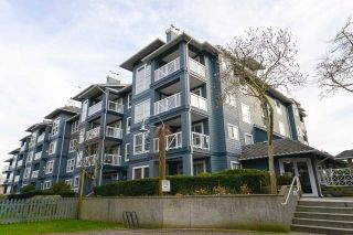 "Main Photo: 415 12931 RAILWAY Avenue in Richmond: Steveston South Condo for sale in ""THE BRITANNIA"" : MLS® # R2247680"