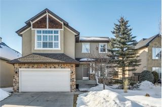 Main Photo: 15 DISCOVERY RIDGE Green SW in Calgary: Discovery Ridge House for sale : MLS® # C4173292