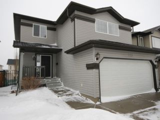 Main Photo: : Sherwood Park House for sale : MLS®# E4102374