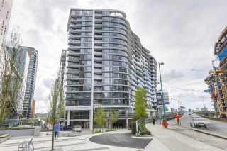 Main Photo: 1657 38 SMITHE Street in Vancouver: Downtown VW Condo for sale (Vancouver West)  : MLS®# R2258894