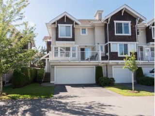 "Main Photo: 73 20760 DUNCAN Way in Langley: Langley City Townhouse for sale in ""WYNDHAM LANE II"" : MLS®# R2278377"