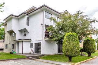 "Main Photo: 102 7131 133A Street in Surrey: West Newton Townhouse for sale in ""SUNCREEK"" : MLS®# R2278429"