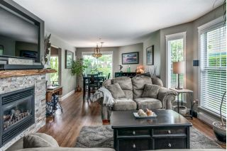 "Main Photo: 51 19060 FORD Road in Pitt Meadows: Central Meadows Townhouse for sale in ""REGENCY COURT"" : MLS®# R2279740"