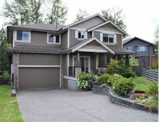 Main Photo: 11207 236A Street in Maple Ridge: Cottonwood MR House for sale : MLS®# R2284190