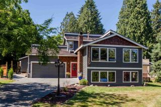 "Main Photo: 15239 62 Avenue in Surrey: Sullivan Station House for sale in ""SULLIVAN STATION"" : MLS®# R2289648"