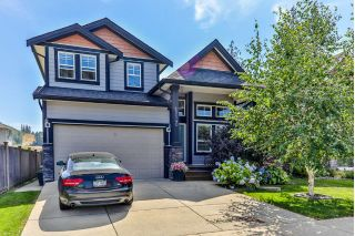 Main Photo: 10140 242 Street in Maple Ridge: Albion House for sale : MLS®# R2290497