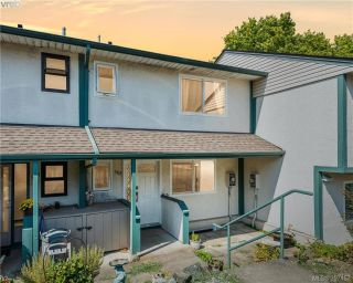Main Photo: 502 642 Agnes Street in VICTORIA: SW Glanford Townhouse for sale (Saanich West)  : MLS®# 397457