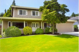 "Main Photo: 5480 4A Avenue in Delta: Pebble Hill House for sale in ""PEBBLE HILL"" (Tsawwassen)  : MLS®# R2297340"