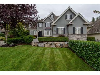 "Main Photo: 35271 HIBISCUS Court in Abbotsford: Abbotsford East House for sale in ""Eagle Mountain"" : MLS®# R2297973"