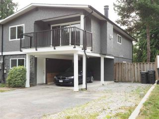 Main Photo: 2829 ST. MICHAEL Street in Port Coquitlam: Glenwood PQ House 1/2 Duplex for sale : MLS®# R2298590