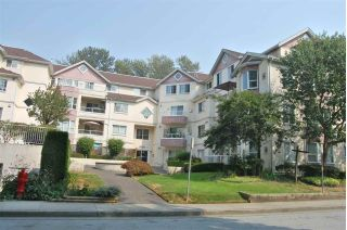 "Main Photo: 408 2620 JANE Street in Port Coquitlam: Central Pt Coquitlam Condo for sale in ""JANE GARDEN"" : MLS®# R2299353"