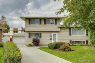Main Photo: 6755 31A Avenue in Edmonton: Zone 29 House for sale : MLS®# E4126964