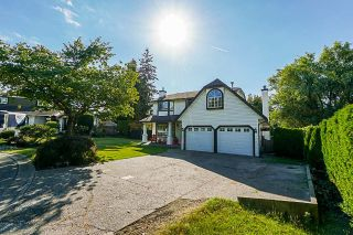 "Main Photo: 5927 169A Street in Surrey: Cloverdale BC House for sale in ""Jersey Hills"" (Cloverdale)  : MLS®# R2306406"