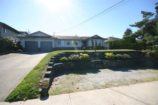 Main Photo: 32526 BEST Avenue in Mission: Mission BC House for sale : MLS®# R2311327