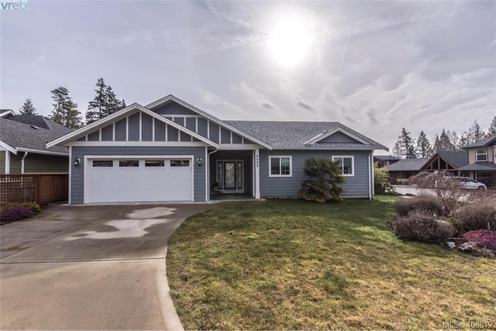 FEATURED LISTING: 6889 Laura's Lane SOOKE