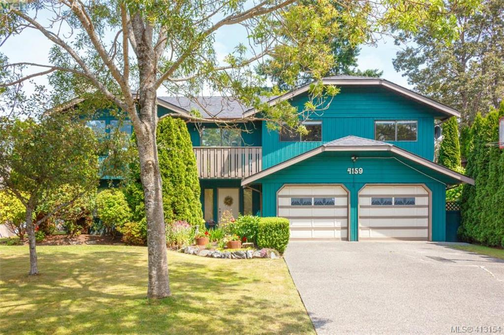 FEATURED LISTING: 4159 Tuxedo Dr VICTORIA