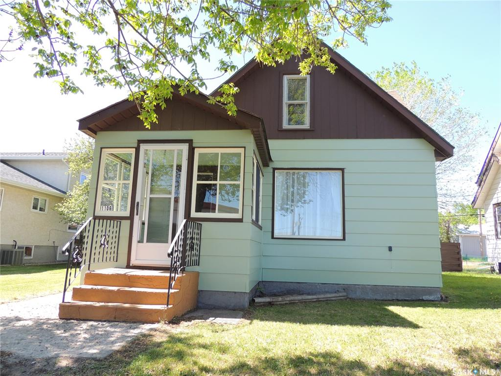 FEATURED LISTING: 1106 3rd Street Estevan