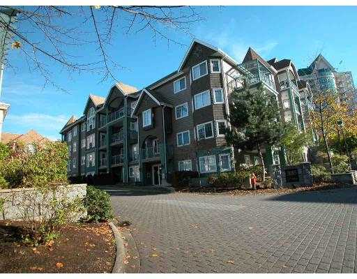 "Main Photo: 406 3085 PRIMROSE LN in Coquitlam: North Coquitlam Condo for sale in ""LAKESIDE TERRACE"" : MLS® # V564766"