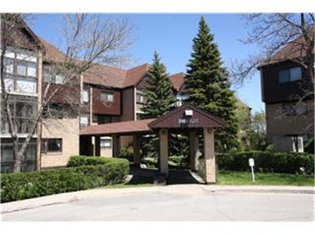 Main Photo: 65 SWINDON Way in WINNIPEG: River Heights / Tuxedo / Linden Woods Condominium for sale (South Winnipeg)  : MLS® # 1110656