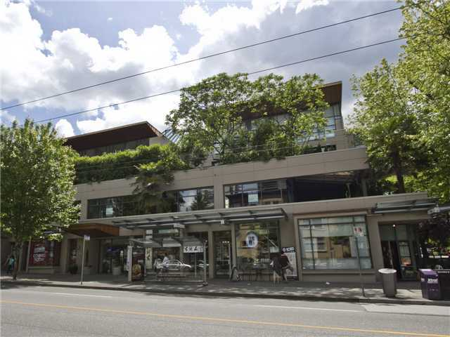 "Main Photo: 304 1688 ROBSON Street in Vancouver: West End VW Condo for sale in ""Pacific Robson Palais"" (Vancouver West)  : MLS® # V1042501"