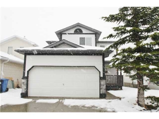 Main Photo: 112 ARBOUR RIDGE Park NW in CALGARY: Arbour Lake Residential Detached Single Family for sale (Calgary)  : MLS(r) # C3613561