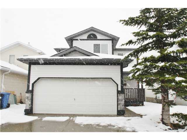 Main Photo: 112 ARBOUR RIDGE Park NW in CALGARY: Arbour Lake Residential Detached Single Family for sale (Calgary)  : MLS® # C3613561