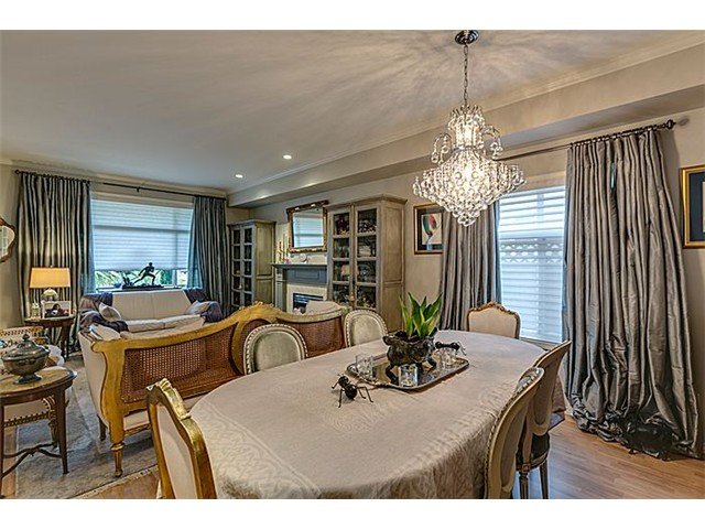 Photo 4: 10502 SHEPHERD Drive in Richmond: West Cambie House for sale : MLS® # V1087345