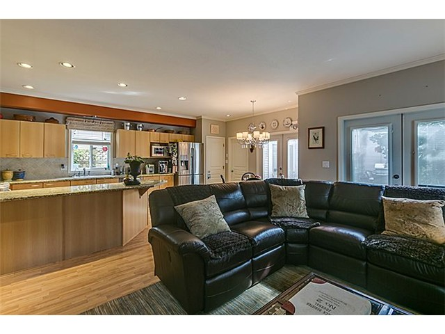 Photo 11: 10502 SHEPHERD Drive in Richmond: West Cambie House for sale : MLS® # V1087345