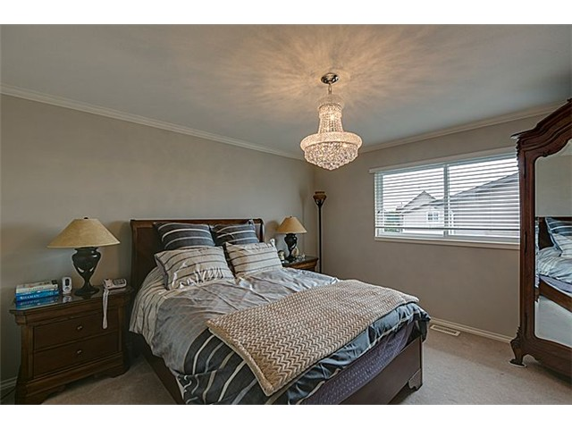 Photo 13: 10502 SHEPHERD Drive in Richmond: West Cambie House for sale : MLS® # V1087345