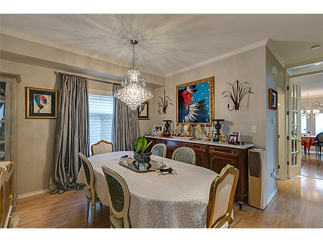 Photo 5: 10502 SHEPHERD Drive in Richmond: West Cambie House for sale : MLS® # V1087345