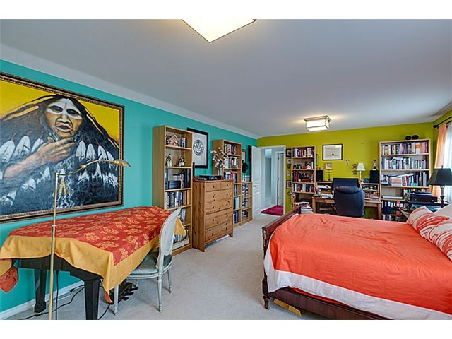 Photo 16: 10502 SHEPHERD Drive in Richmond: West Cambie House for sale : MLS® # V1087345