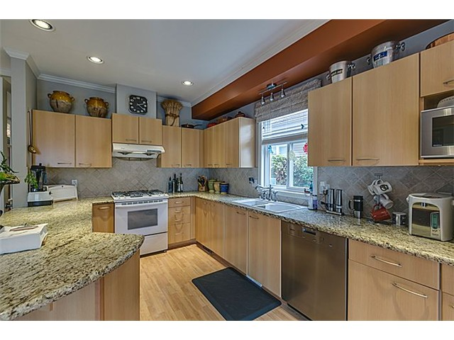 Photo 7: 10502 SHEPHERD Drive in Richmond: West Cambie House for sale : MLS® # V1087345