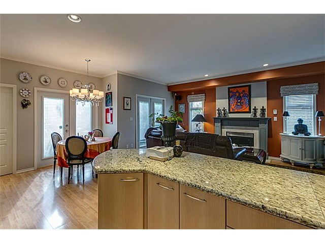 Photo 8: 10502 SHEPHERD Drive in Richmond: West Cambie House for sale : MLS® # V1087345