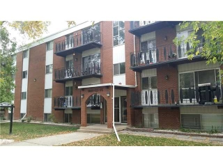 Main Photo: 107 10145 113 Street in Edmonton: Zone 12 Condo for sale : MLS(r) # E3391939