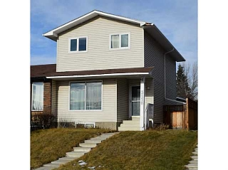 Main Photo: 3118 109 Avenue SW in Calgary: Cedarbrae Attached Home for sale : MLS(r) # C3646421