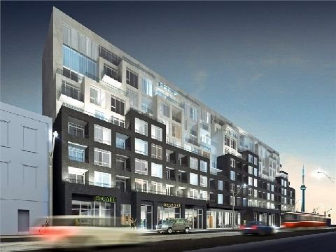 Photo 5: 23 783 Bathurst Street in Toronto: University Condo for sale (Toronto C01)  : MLS(r) # C3082808