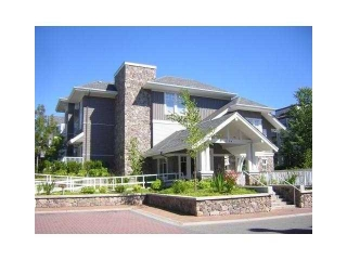 Main Photo: # 201 1704 56TH ST in : Beach Grove Condo for sale : MLS® # V900723