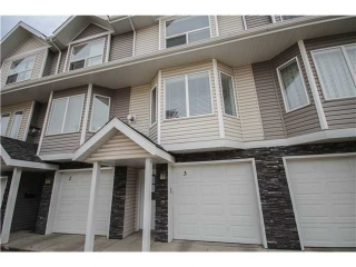 Main Photo:  in : Zone 27 Townhouse for sale (Edmonton)  : MLS(r) # E3408353