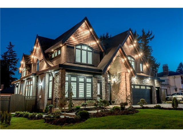 Main Photo: 1698 EDEN Avenue in Coquitlam: Central Coquitlam House for sale : MLS® # V1120825