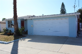 Main Photo: CLAIREMONT House for sale : 4 bedrooms : 4050 Anastasia St in San Diego