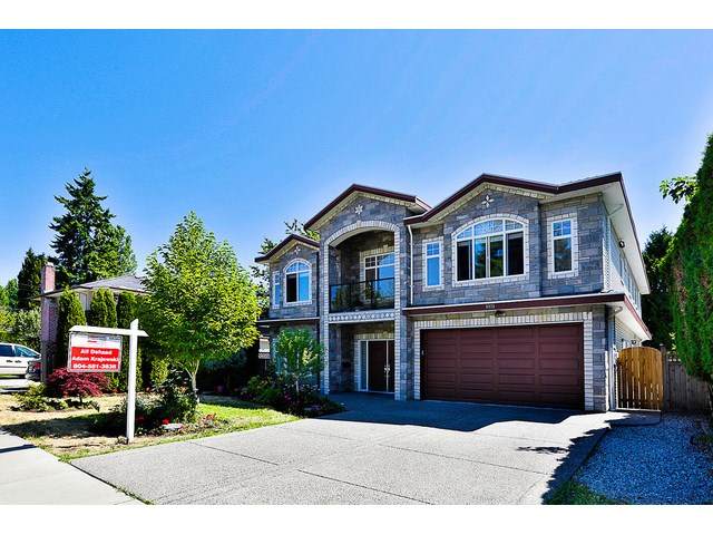 Main Photo: 8976 146 Street in Surrey: Bear Creek Green Timbers House for sale : MLS® # F1446375