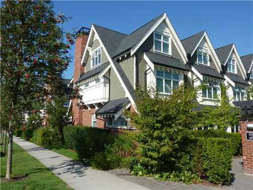 Main Photo: 3752 WELWYN Street in Vancouver East: Victoria VE Home for sale ()  : MLS® # V846250