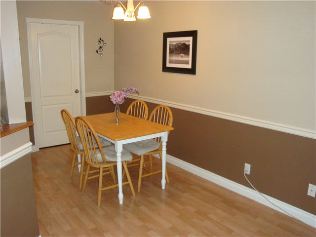 "Photo 7: 26 21491 DEWDNEY TRUNK Road in Maple Ridge: West Central Townhouse for sale in ""DEWDNEY WEST"" : MLS(r) # V1138395"