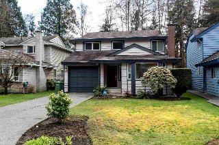 Main Photo: 3797 HAMBER Place in North Vancouver: Indian River House for sale : MLS® # R2040343