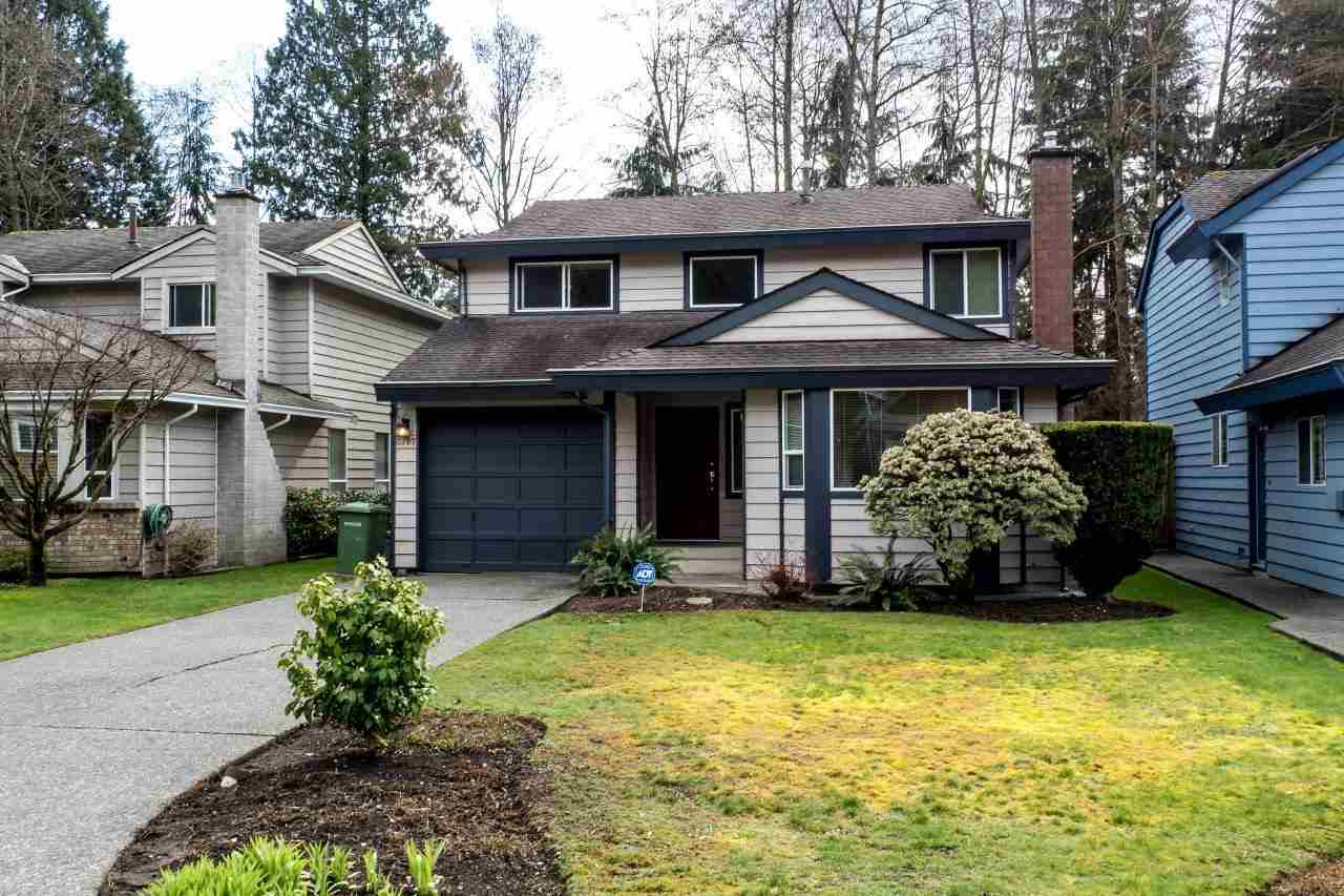 Main Photo: 3797 HAMBER Place in North Vancouver: Indian River House for sale : MLS®# R2040343