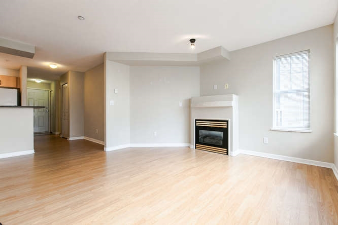 "Main Photo: 212 20200 56 Avenue in Langley: Langley City Condo for sale in ""THE BENTLEY"" : MLS(r) # R2044243"