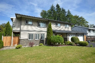 Main Photo: 12336 GRAY Street in Maple Ridge: West Central House for sale : MLS® # R2084456